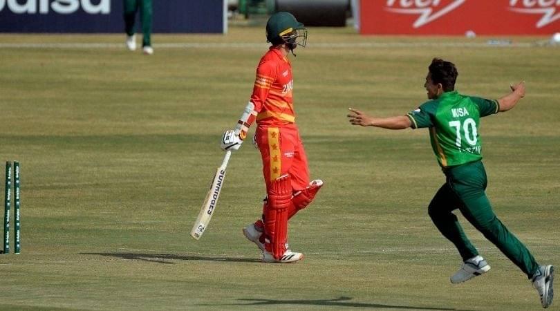 PAK vs ZIM Fantasy Prediction: Pakistan vs Zimbabwe 3rd ODI – 3 November (Rawalpindi). The hosts have already won the series and would aim for a clean-sweep.