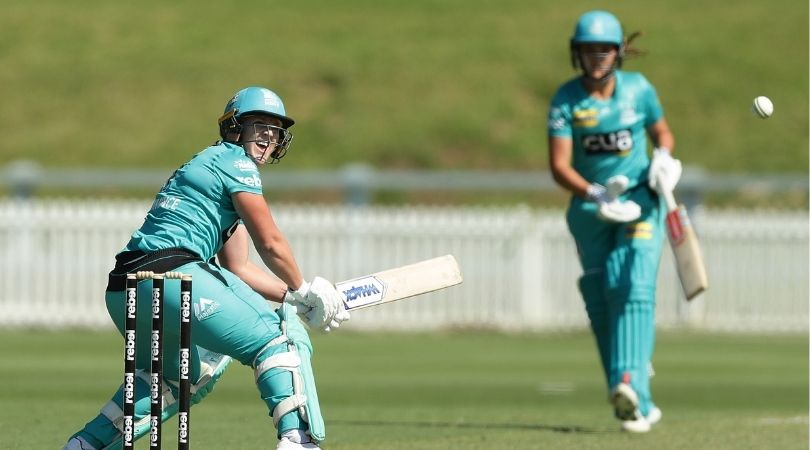 SS-W vs BH-W Fantasy Prediction: Sydney Sixers Women vs Brisbane Heat Women – 17 November 2020 (Sydney)