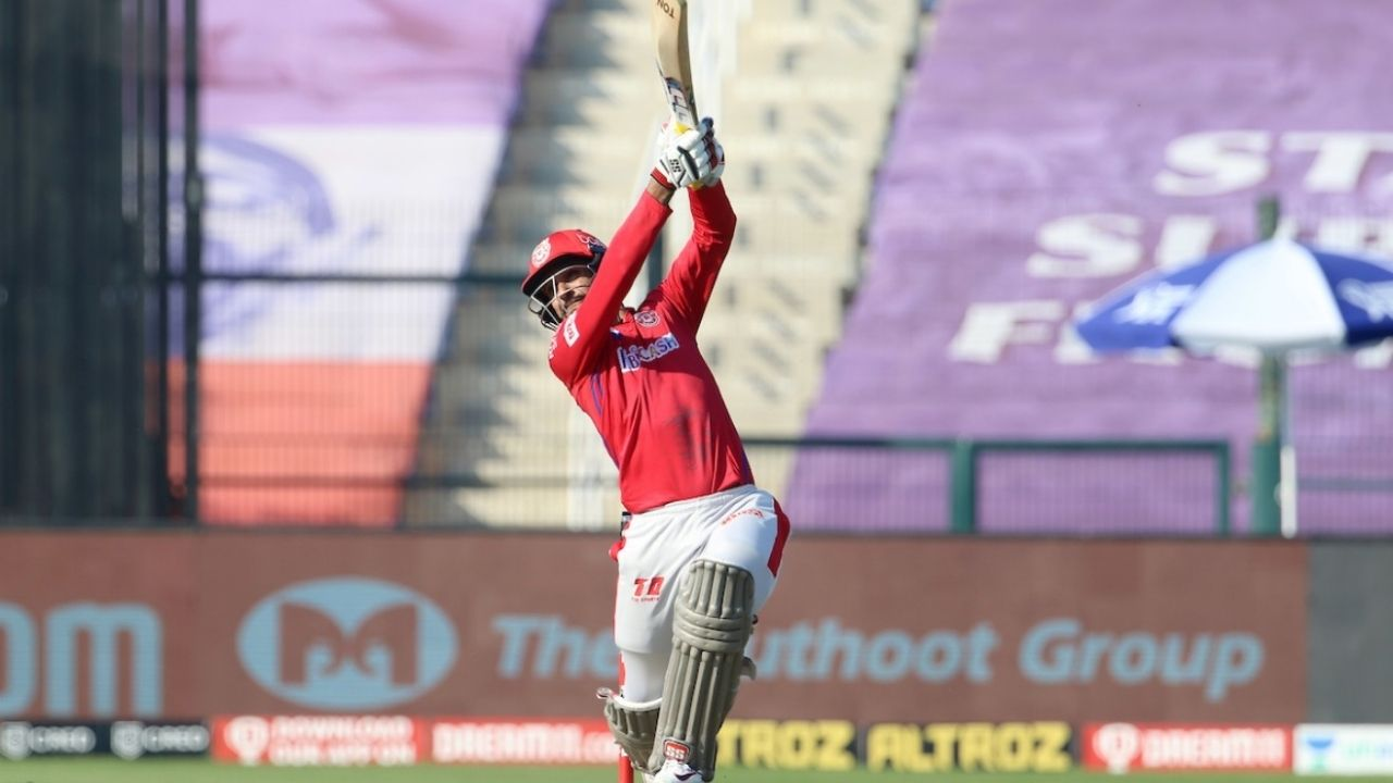 Hooda cricket player: Twitter reactions on Deepak Hooda powering KXIP to 153/6 vs CSK