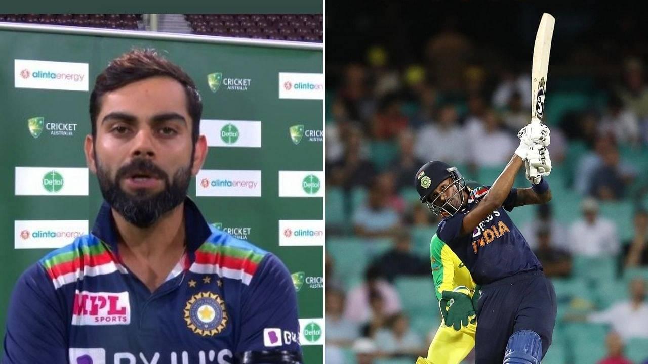 When will Hardik Pandya resume bowling: Virat Kohli provides massive update on Pandya's bowling
