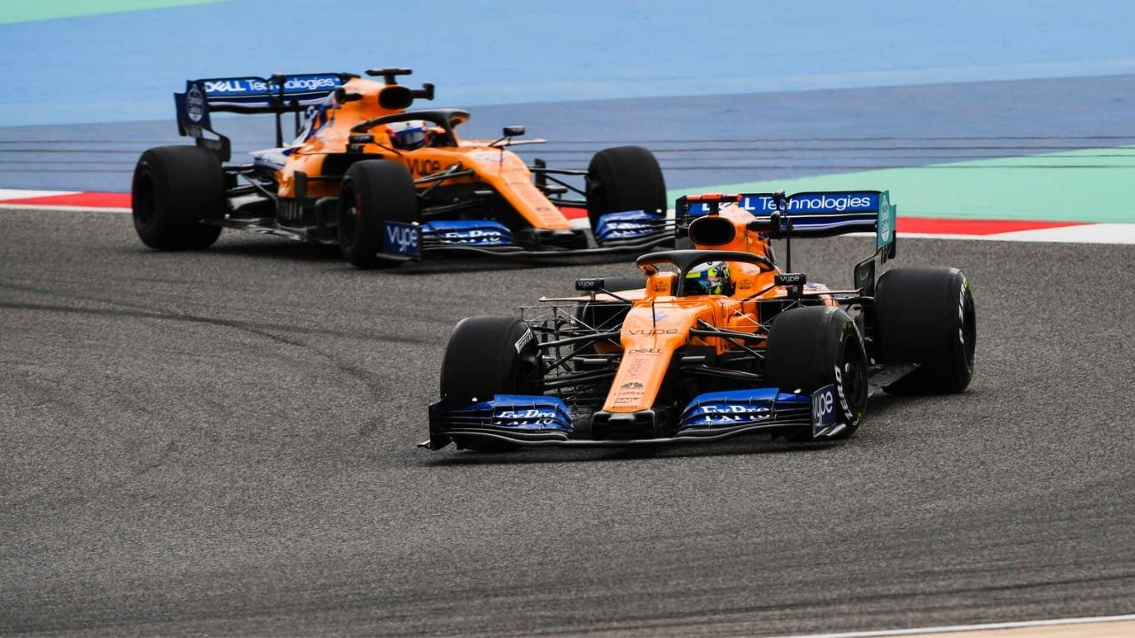"""""""The rules have changed for a good reason""""- McLaren strongly backs new reforms in F1 norms"""