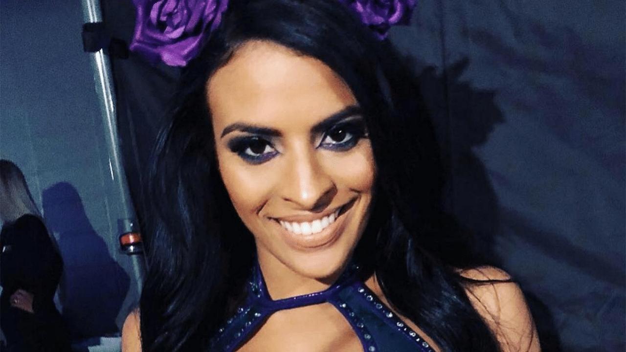 WWE Star Zelina Vega creates OnlyFans account