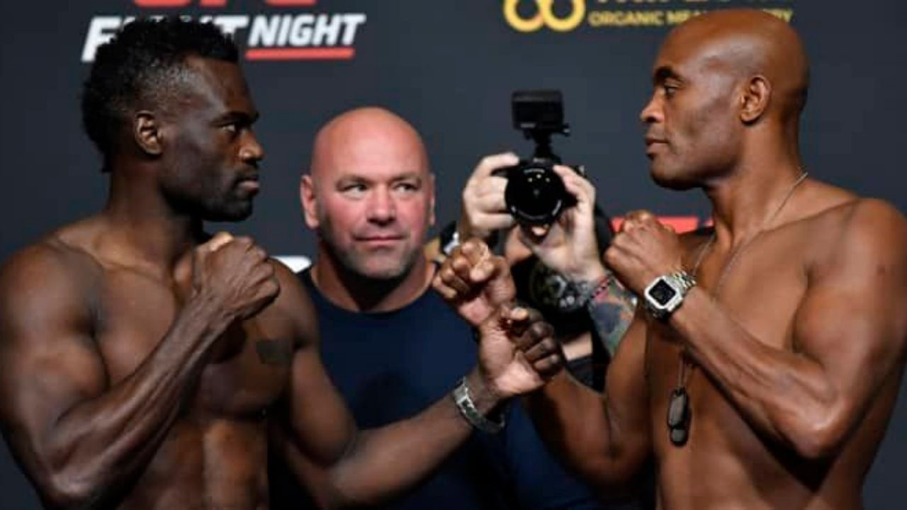 UFC Vegas 12 Live Updates: Full Fight Card, Streaming Details, Results, and Highlights