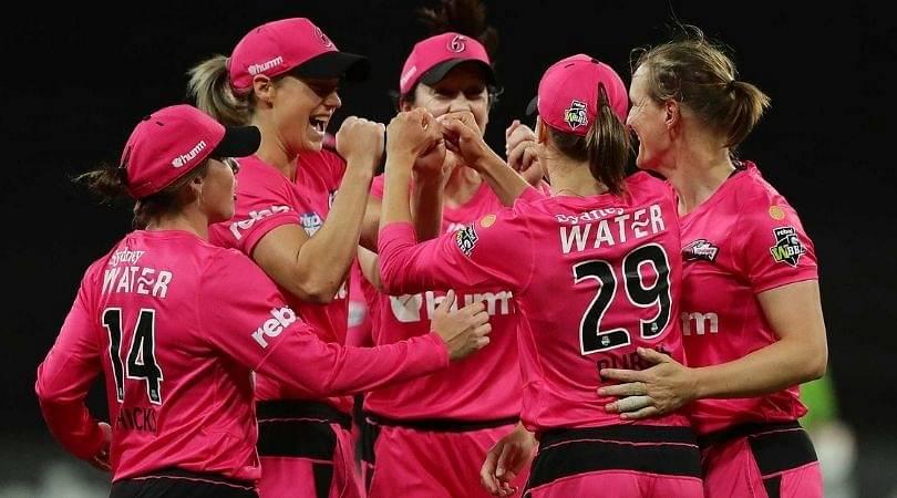 SS-W vs MR-W Fantasy Prediction: Sydney Sixers Women vs Melbourne Renegades Women – 21 November 2020 (Sydney)