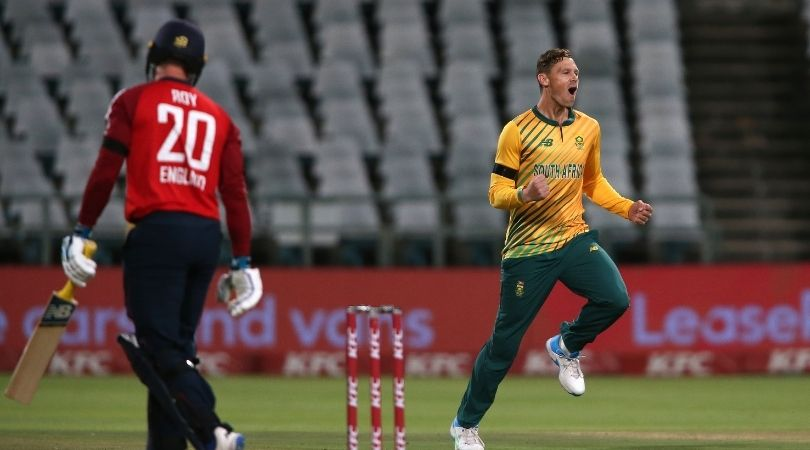 SA vs ENG Fantasy Prediction: South Africa vs England 2nd T20I – 29 November (Paarl).  This game is going to be Do or Die for the hosts where England can seal the series with a win.