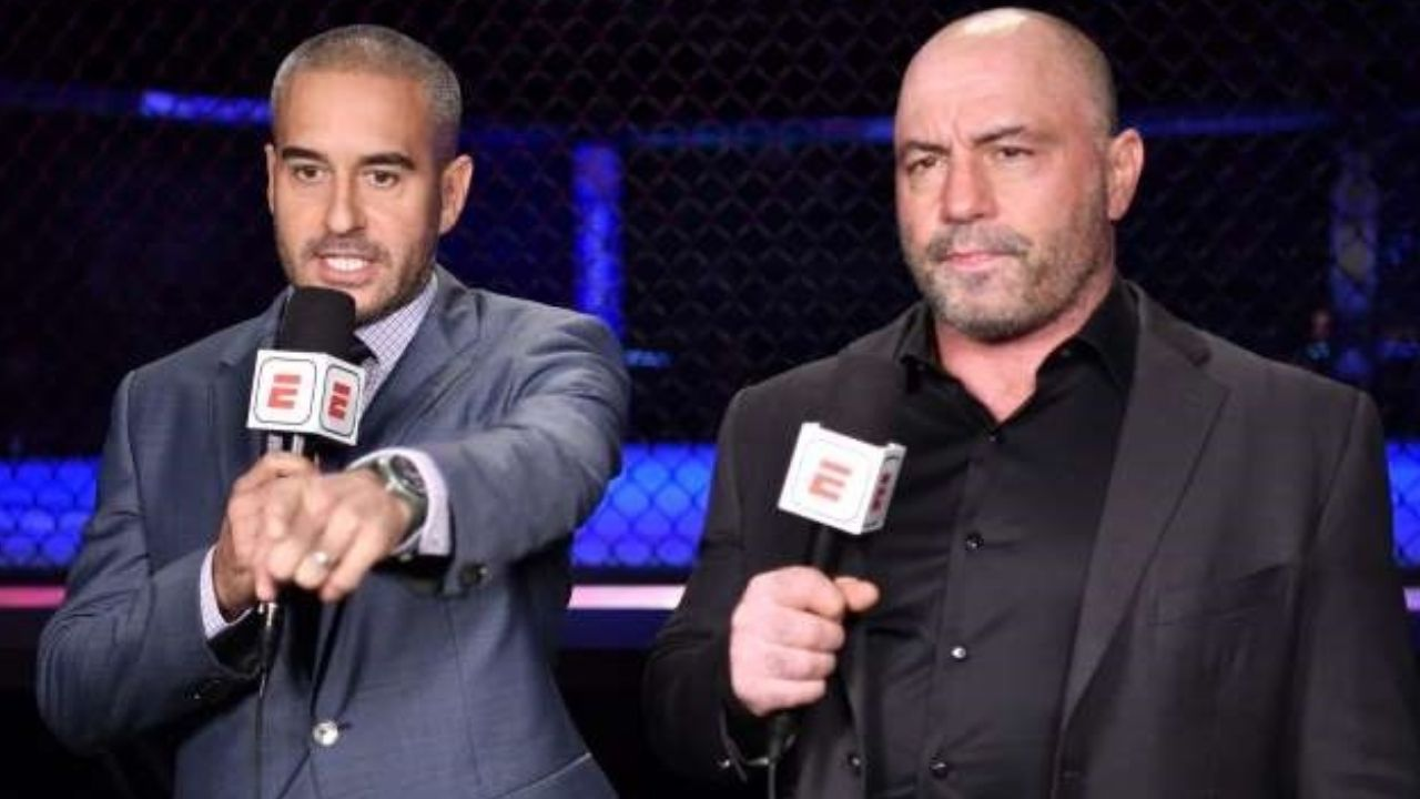 Jon Anik Suggests Harsh Penalty For Fighters Who Miss Weight