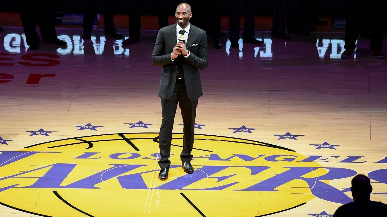'Dear Basketball': When Lakers legend Kobe Bryant announced his retirement with an emotional poem