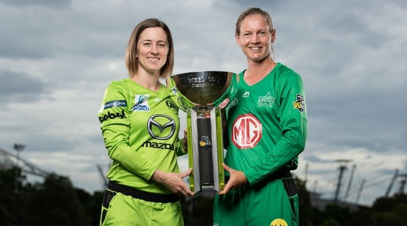 Ms W Vs St W Fantasy Prediction Melbourne Stars Women Vs Sydney Thunder Women Best Fantasy Picks For Rebel Wbbl Final The Sportsrush