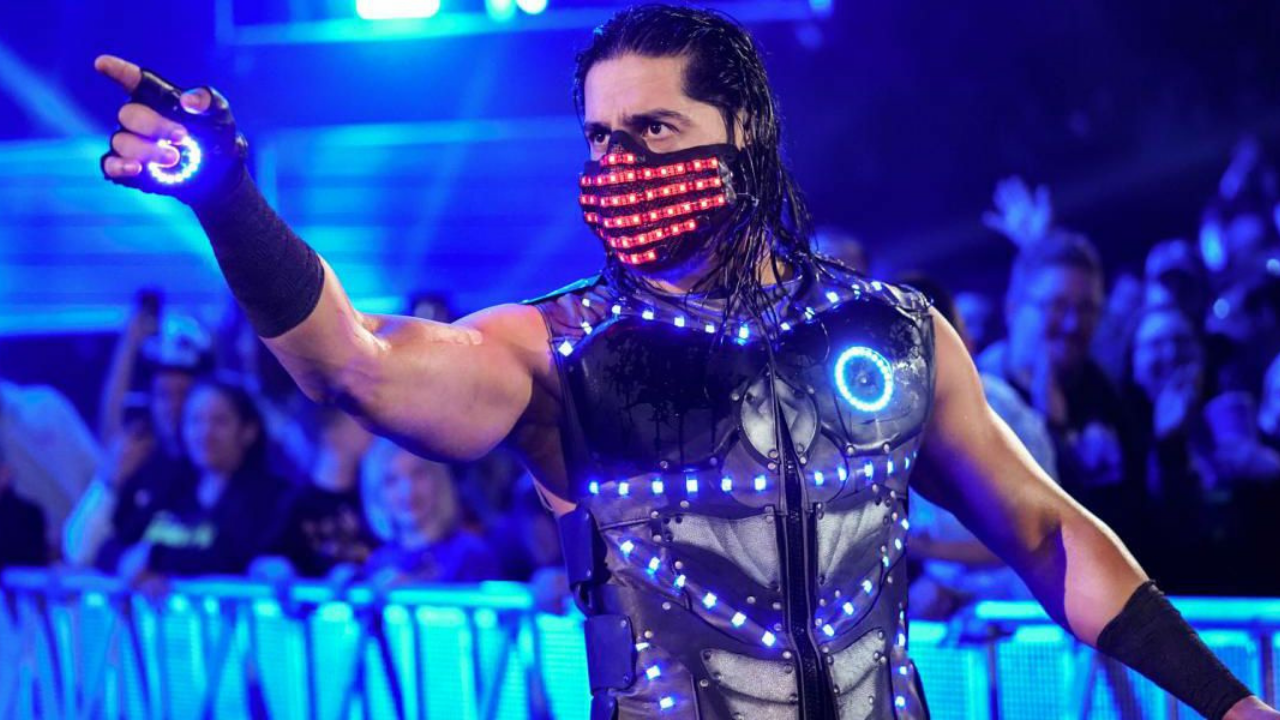 Mustafa Ali reveals who he would add to add to 205 Live to draw more interest