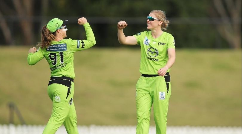 BH-W vs ST-W Fantasy Prediction: Brisbane Heat Women vs Sydney Thunder Women – 11 November 2020 (Sydney)