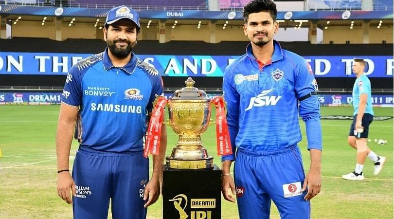 MI vs DC Final Fantasy Prediction: Mumbai Indians vs Delhi Capitals – 10 November 2020 (Dubai). The D-Day of IPL 2020 is finally here where the Mumbai Indians would like to win their record 5th IPL title whereas, the Delhi Capitals would aim for their first.