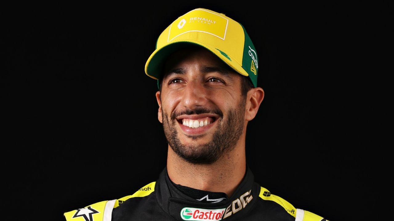 """""""This year it's definitely been more fun""""- Daniel Ricciardo reveals why 2020 is better than previous few years in his career"""