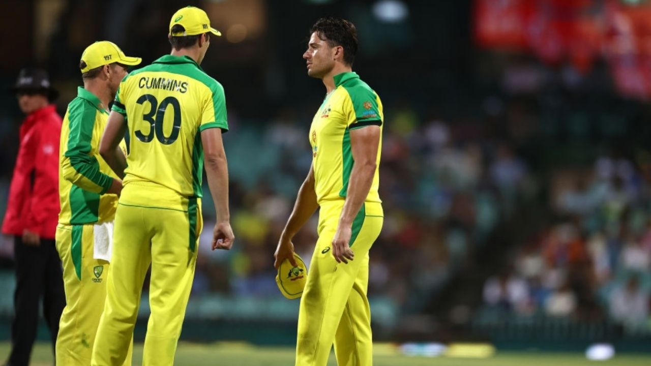 Moises Henriques cricket: Why is Marcus Stoinis not playing today's AUS vs IND second ODI in Sydney?