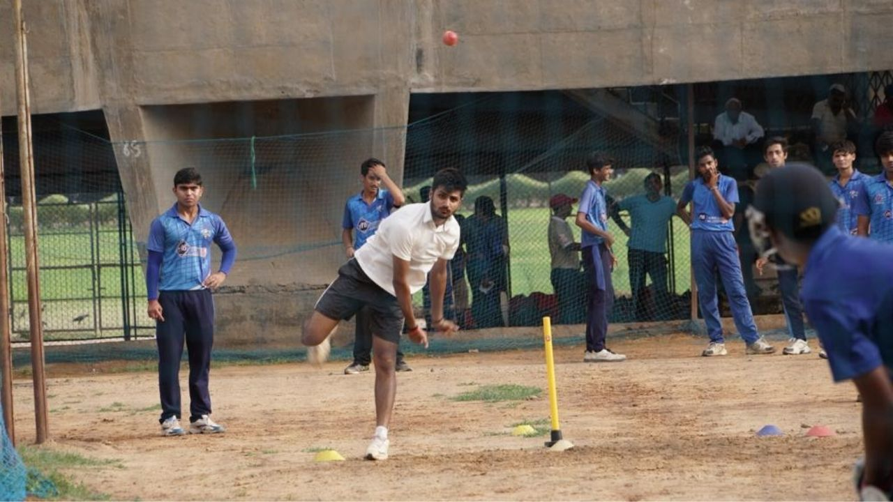 """""""Have added 2-3 more varieties to my bowling,"""" says Yash Pathak ahead of Mauritius T10 Cricket League"""