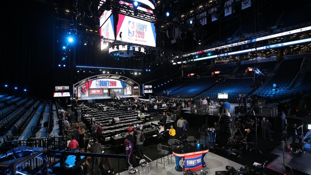 NBA Draft 2020 Live Stream and TV Broadcast : Where to watch NBA Draft 2020 in USA?