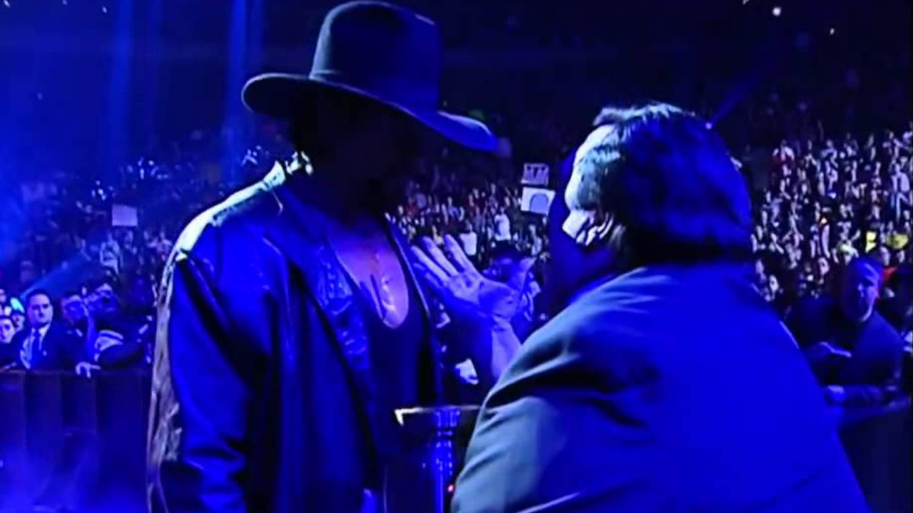 How Vince McMahon saved Paul Bearer and made the Undertaker's return more  memorable ahead of Wrestlemania XX | The SportsRush