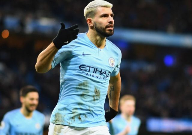 """""""I'm waiting until the end of the season"""": Sergio Aguero Sends Message To Manchester City Amidst Contract Impasse"""