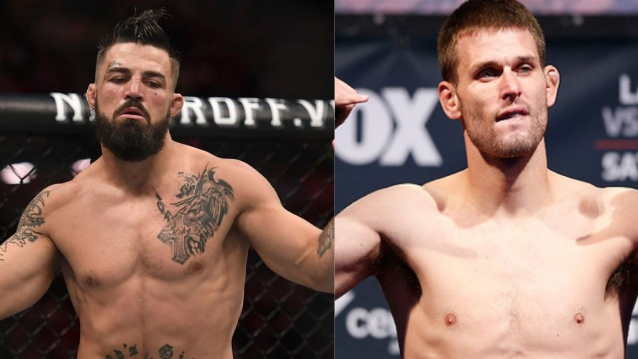 Tim Means Replaces Robbie Lawler To Book a Place At UFC 255; Will Compete Against Mike Perry