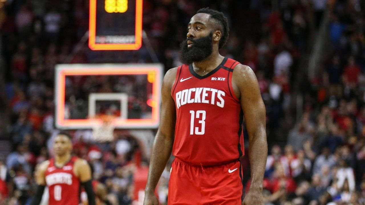 James Harden has Heat, Nets and Sixers on his wish list