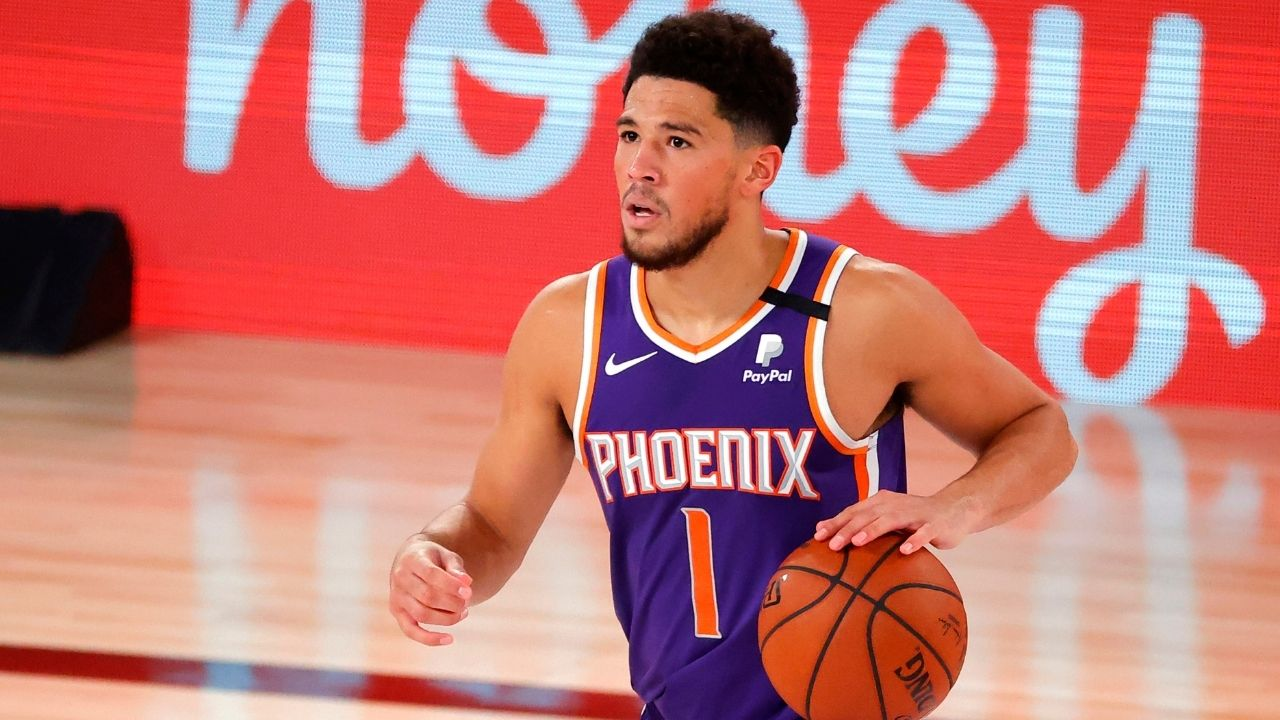 Does Devin Booker really want to leave the Suns?