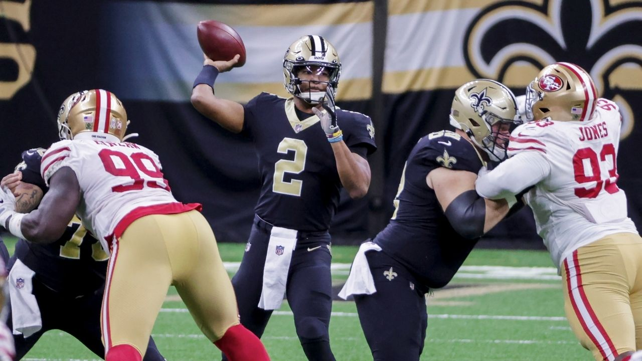 Is Taysom Hill the Right Choice Ahead of Jameis Winston For Quarterback?