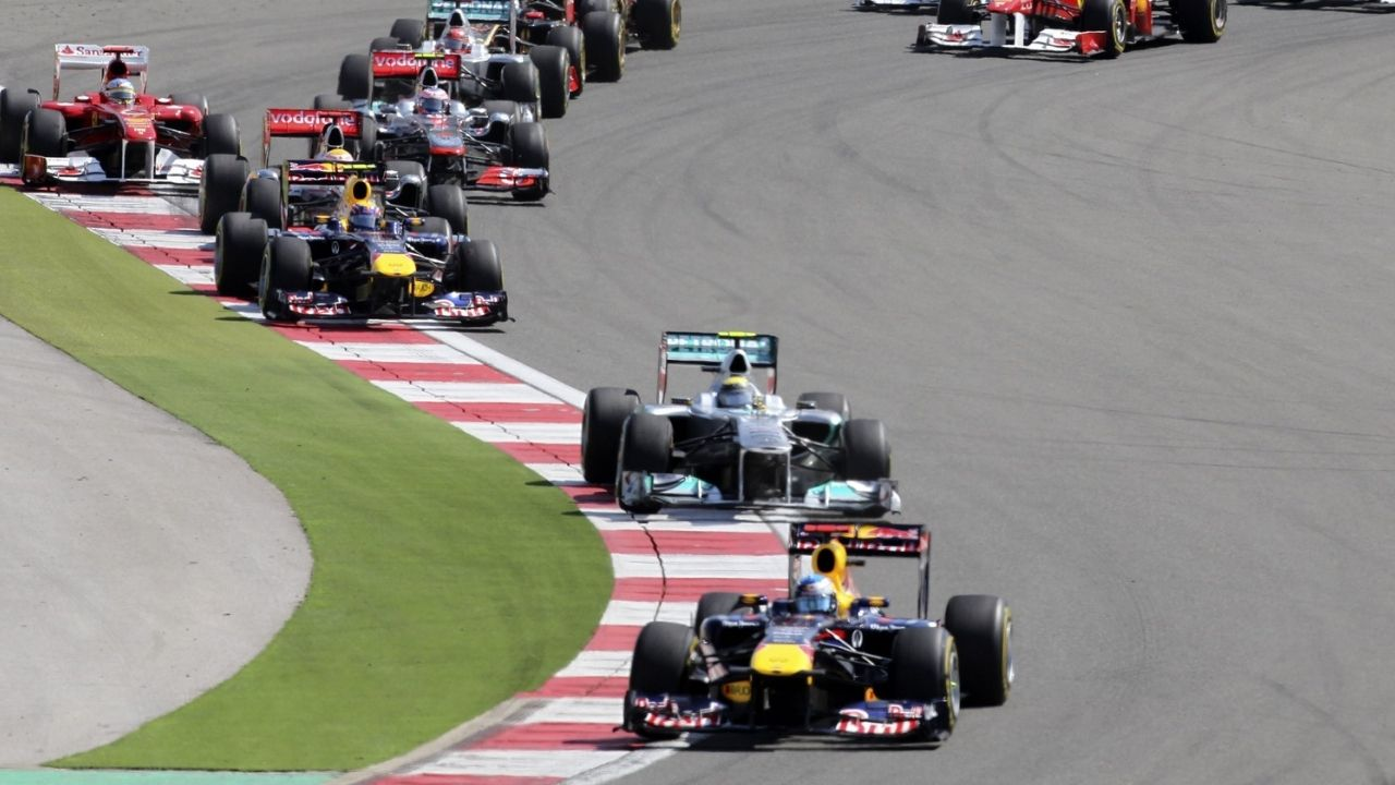 Turkish Grand Prix Weather Forecast: What's the weather forecast of Istanbul this weekend