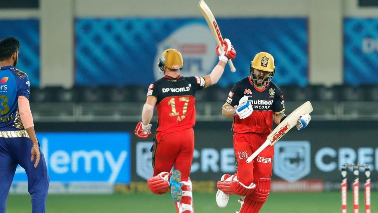 Is RCB out of IPL 2020: How can RCB qualify for IPL 2020 playoffs?