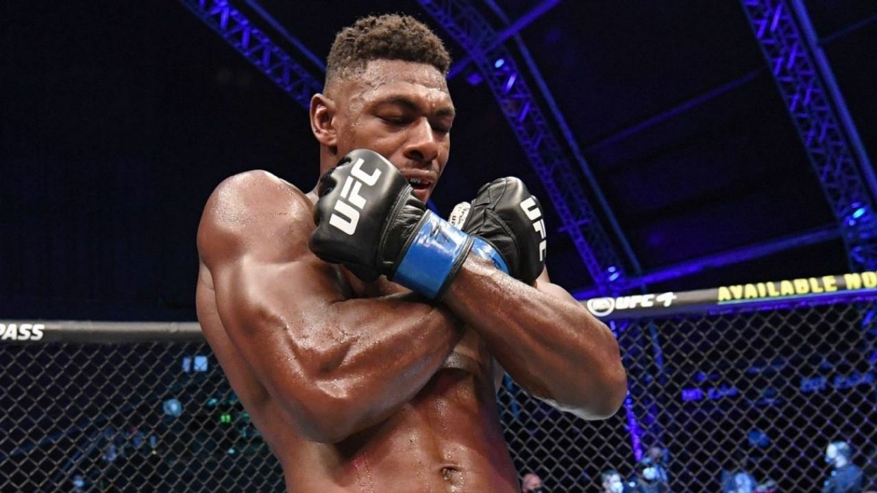 Joaquin Buckley Inflicts Another Incredible Knockout, Defeats Jordan Wright at UFC 255