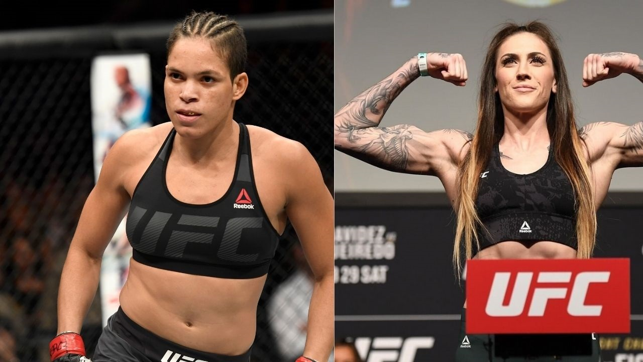 UFC 256: Amanda Nunes Vs. Megan Anderson is Off, Will Be Rescheduled To a Later Date