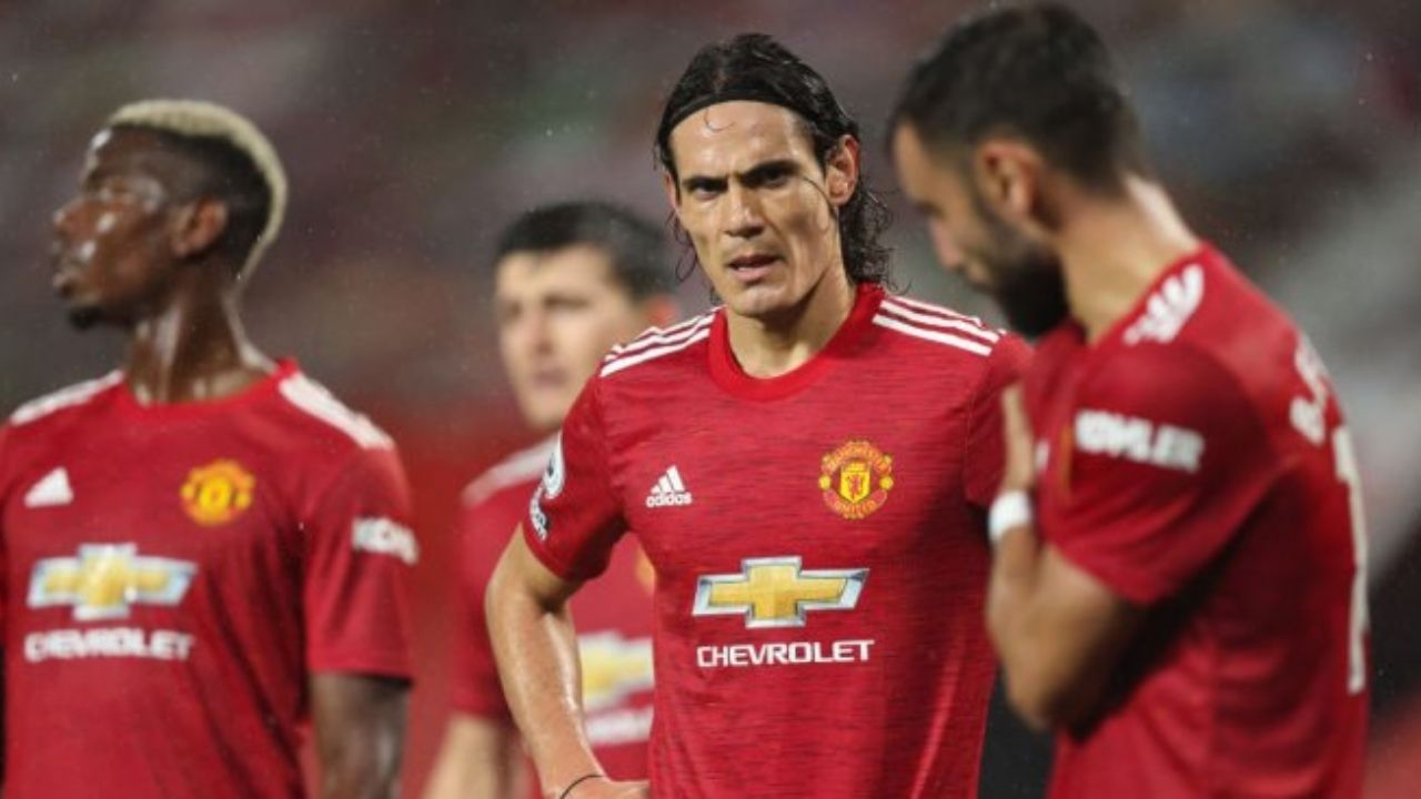 What did Cavani Say : Manchester United's Edinson Cavani Faces Potential Three Match Ban For Racial Post