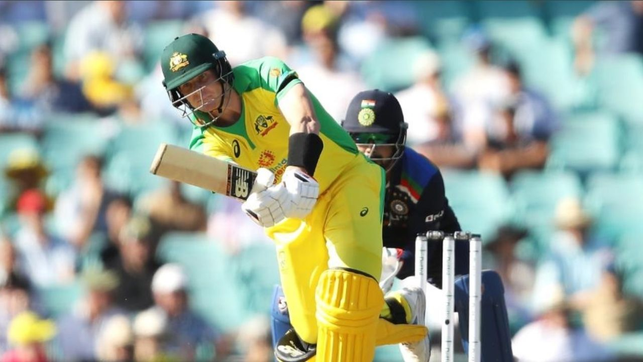 Smith century: Twitter reactions on Steve Smith's 10th ODI century vs India at SCG