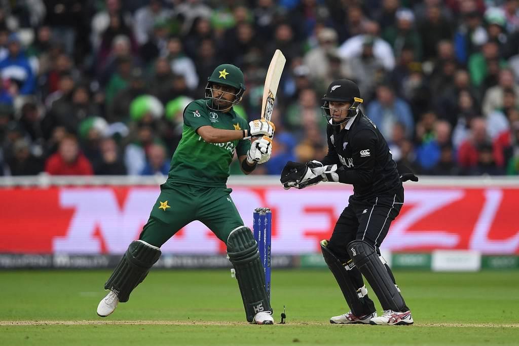 Babar Azam: Woman accuses Pakistan cricket team captain of sexual and physical assault