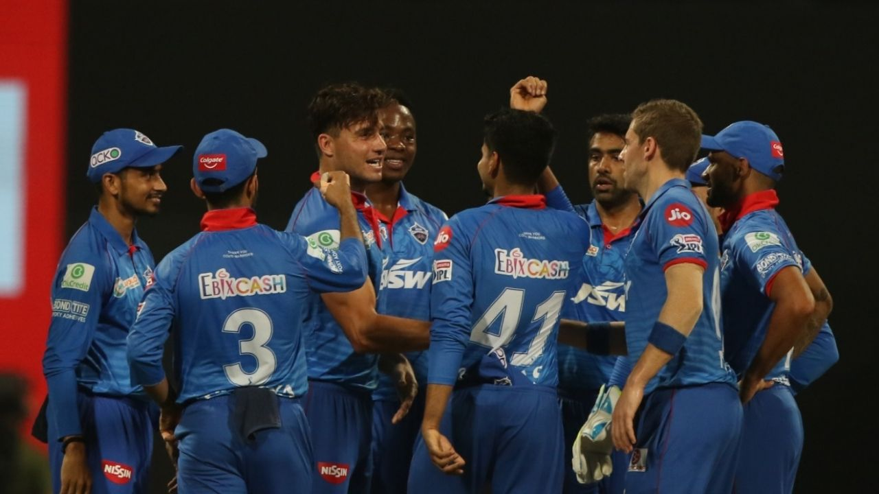 Twitter reactions on Delhi Capitals beating SRH to reach IPL 2020 finals