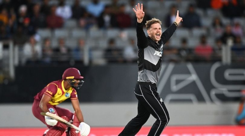 NZ vs WI Fantasy Prediction: New Zealand vs West Indies 2nd T20I – 29 November (Mount Maunganui). The Blackcaps can win the series with a win in this game.