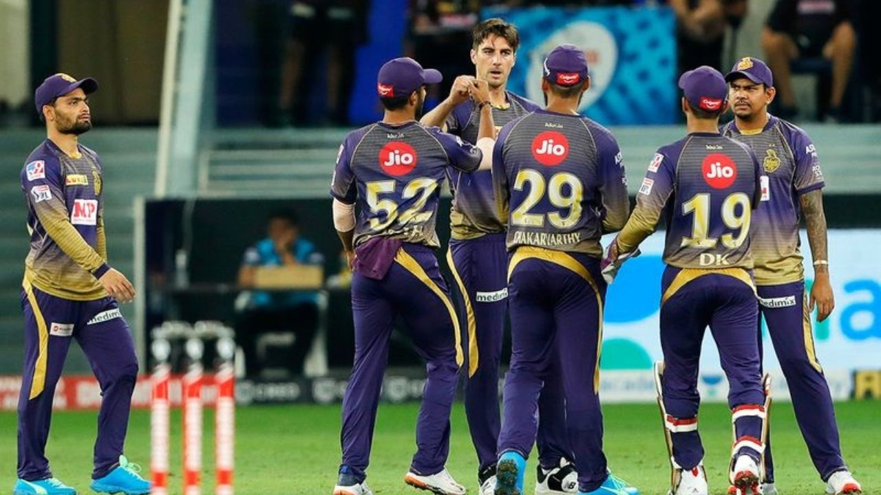 Qualified teams for IPL 2020: Is KKR out of IPL 2020?