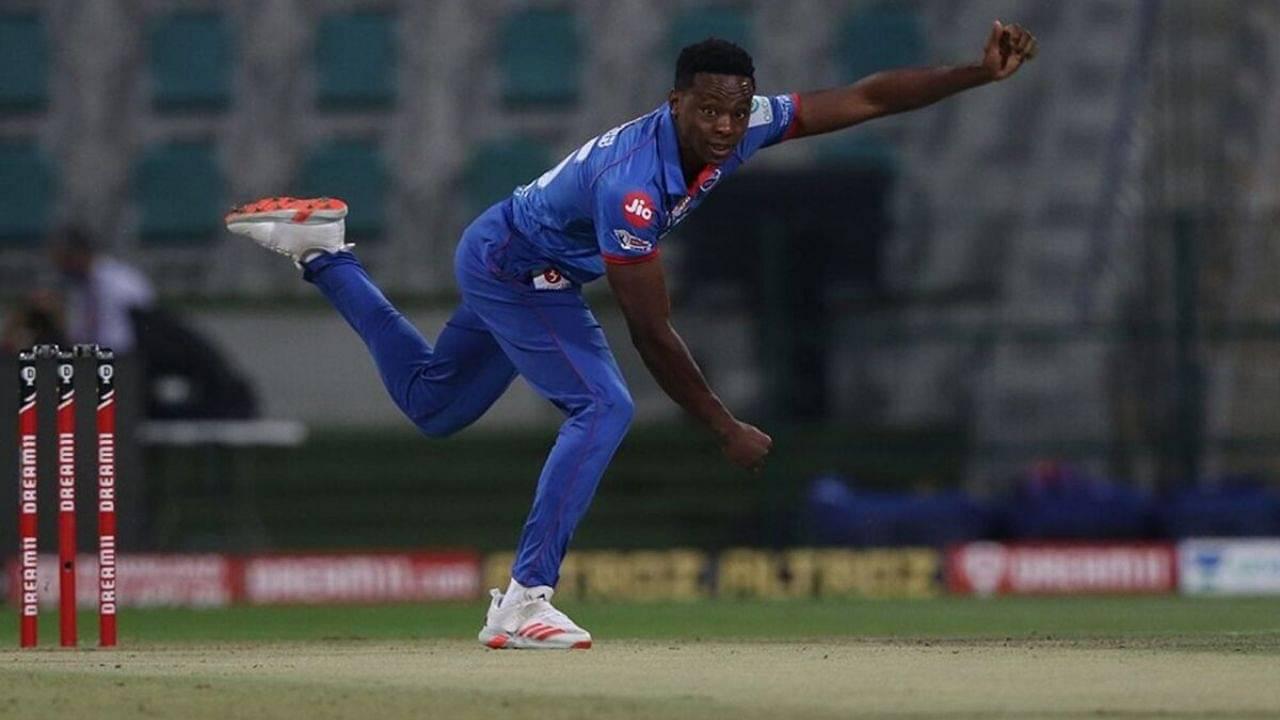 Purple Cap in IPL 2019: Kagiso Rabada wickets in IPL 2020