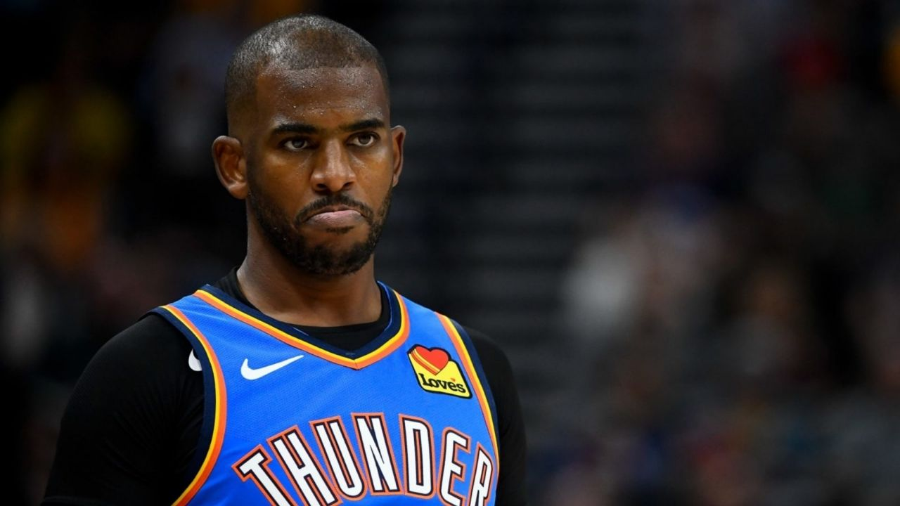Chris Paul receives setback in trade to Bucks