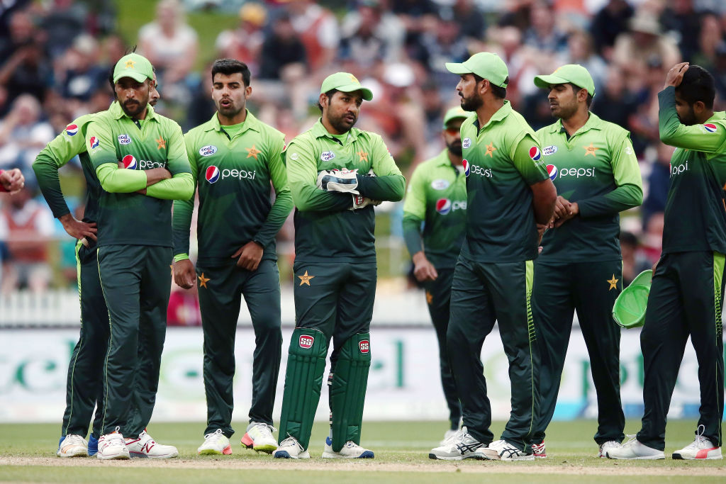 Pakistan team for New Zealand tour: No place for Asad Shafiq, Shoaib Malik and Mohammed Amir in 35-man squad