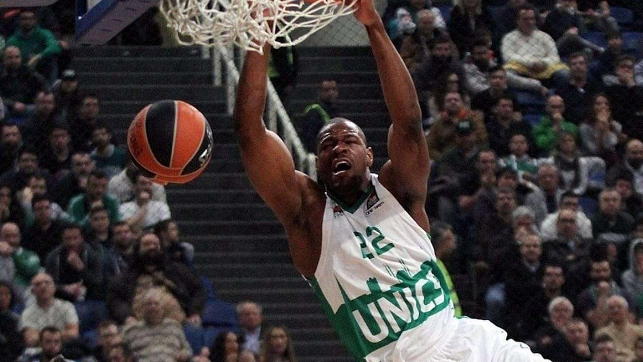 BAB Vs KZN Fantasy Team Prediction : Bahcesehir Basketbol Vs Unics Kazan Best Fantasy for Group A Eurocup 2020-21