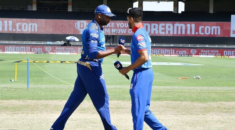 MI vs DC Qualifier-1 Fantasy Prediction: Mumbai Indians vs Delhi Capitals – 5 November 2020 (Dubai). The top-2 sides of the league-stages are up against each other with a chance to qualify for the Grand Finale of IPL 2020.