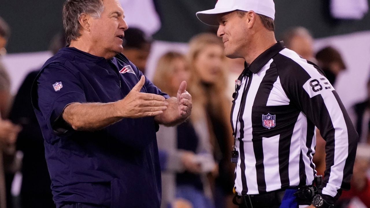 NFL Ref Salary: How Much Does An NFL Referee Make?