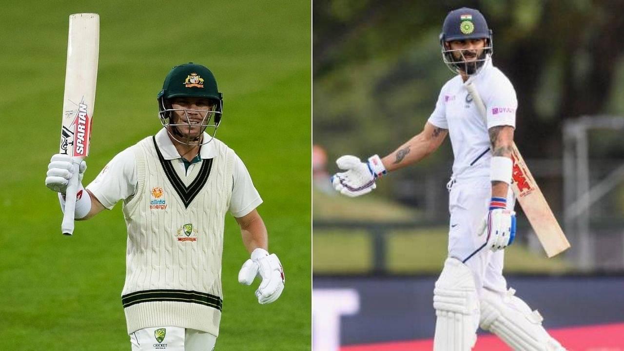 David Warner hints at reconsidering sledging Indian players without Virat Kohli as captain