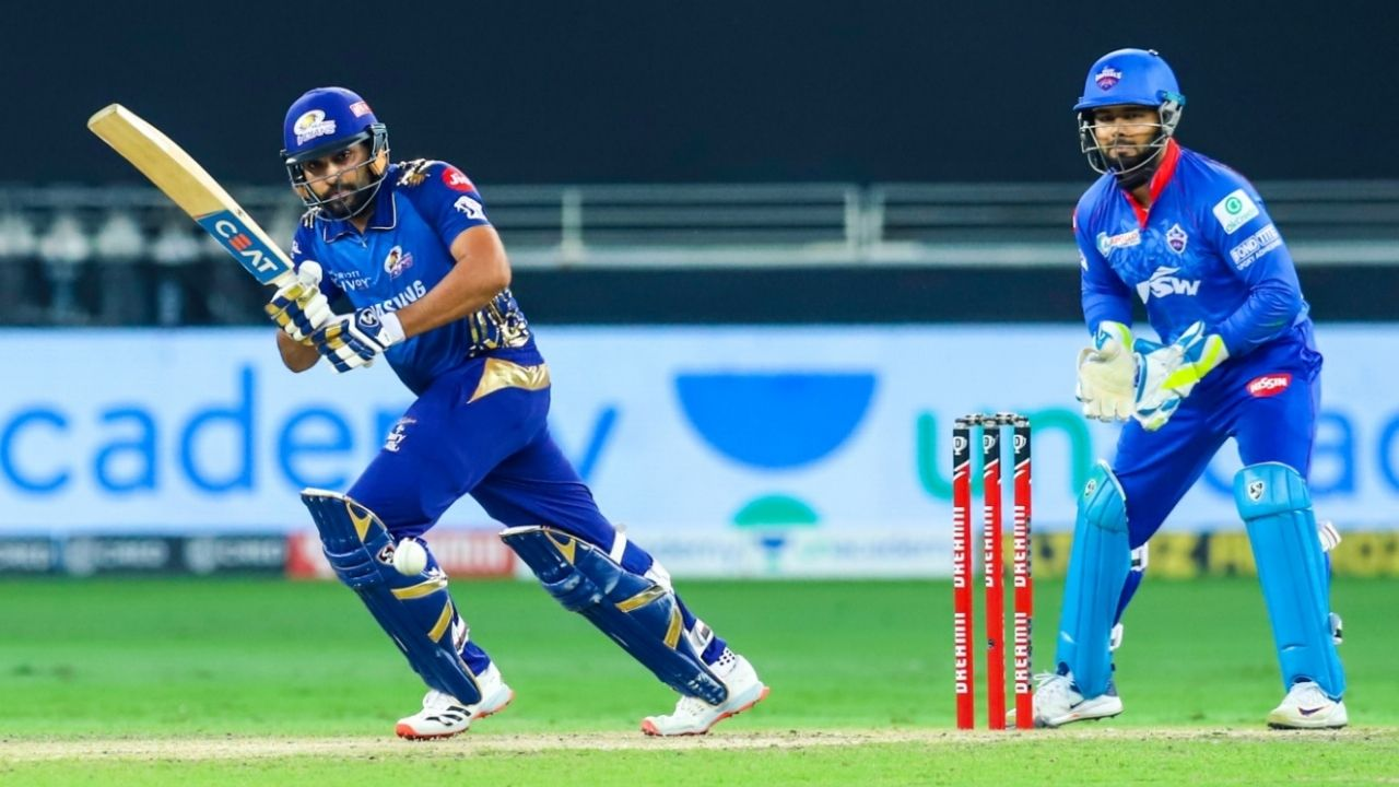 Trent Boult leads Mumbai Indians to victory in Indian Premier League final