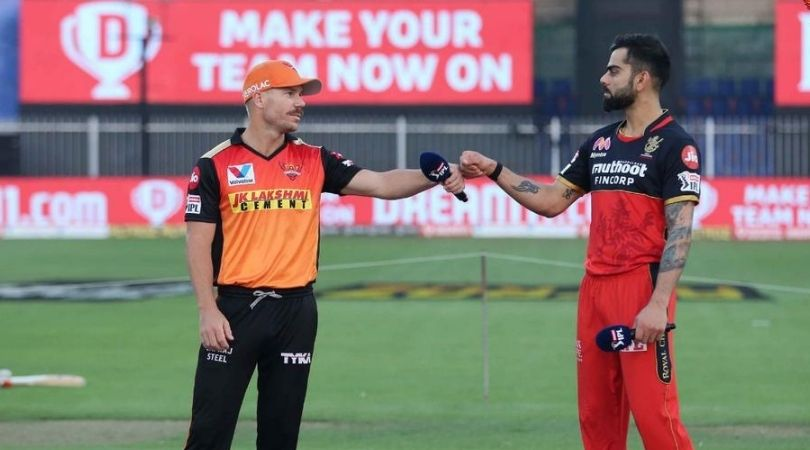 SRH vs BLR Eliminator Team Prediction: Sunrisers Hyderabad vs Royal Challengers Bangalore– 6 November 2020 (Abu Dhabi). The winner of this game will qualify for the Qualifier-2 whereas the loser will bow out of the tournament.