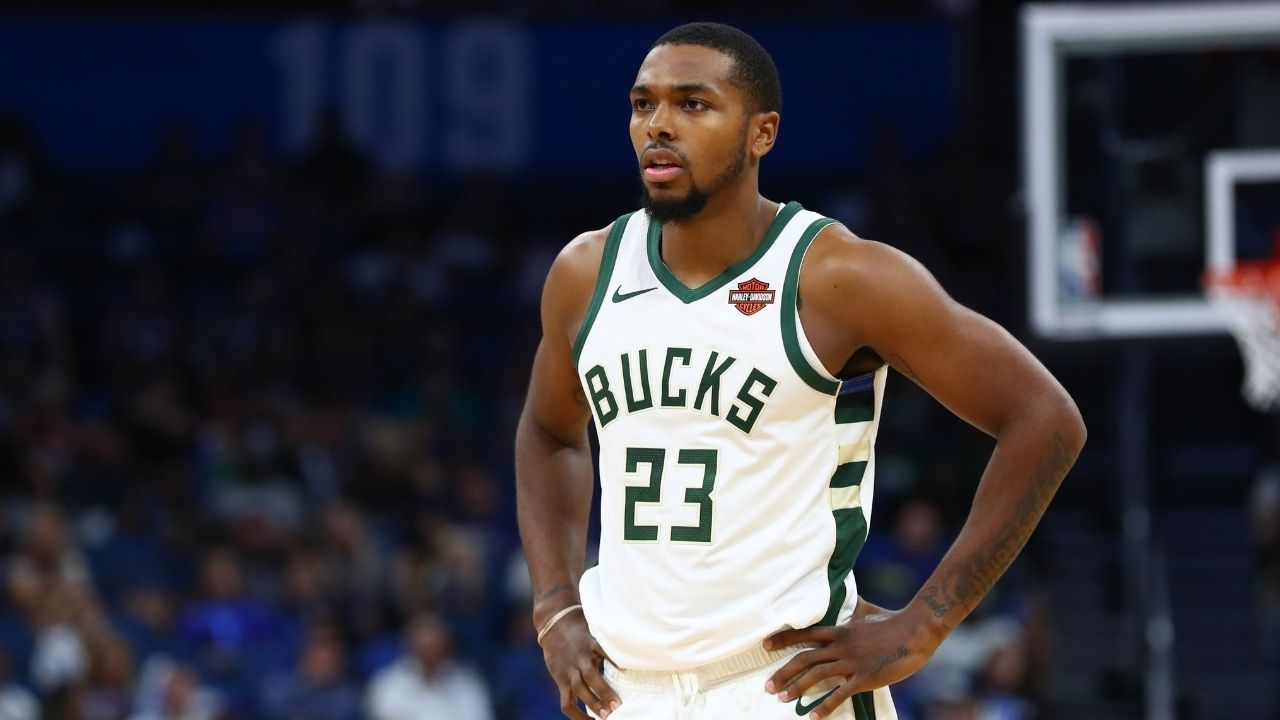 Sterling Brown gets $750,000 in settlement with Milwaukee PD