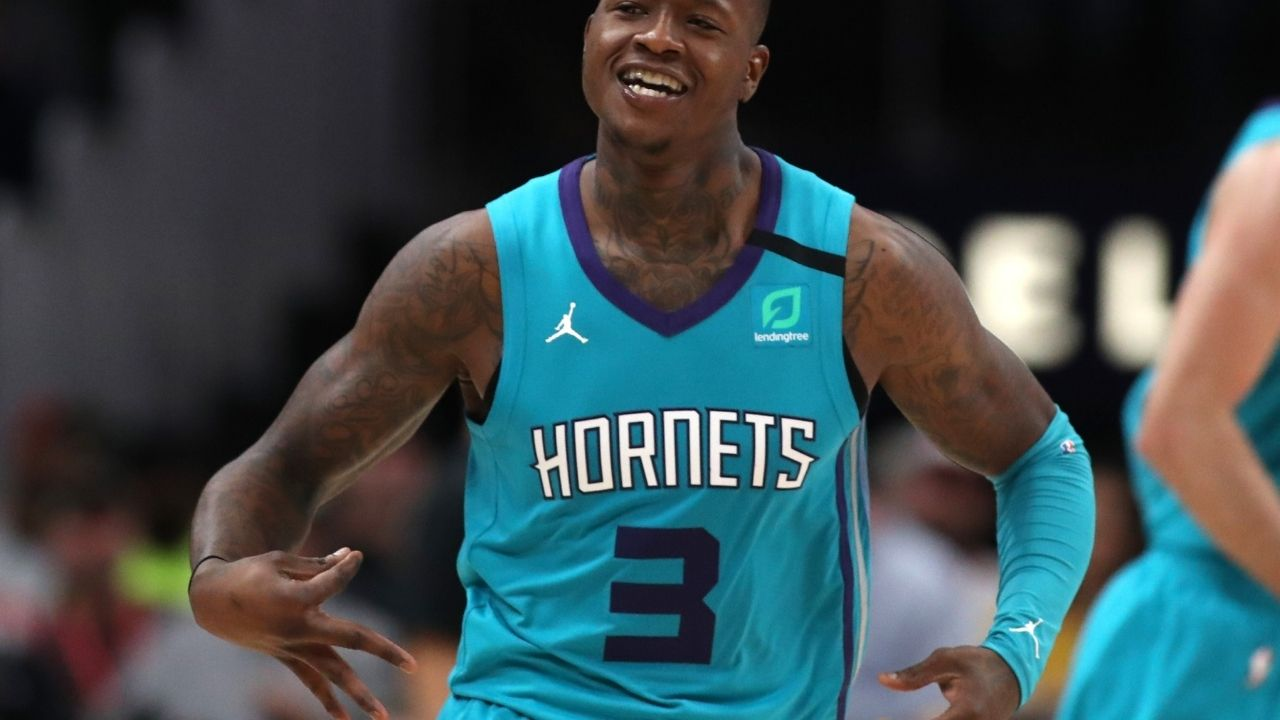 Terry Rozier to Clippers? Lakers rivals discuss strengthening point guard position