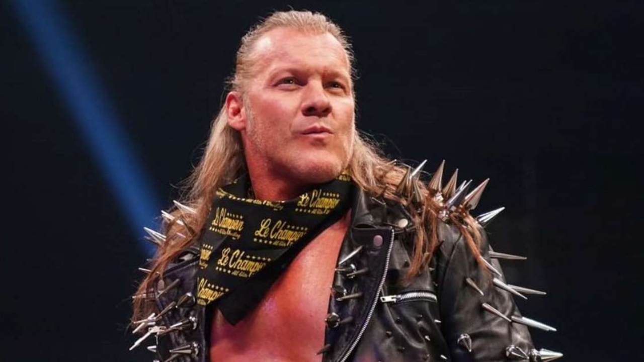 Chris Jericho explains why WWE fails with their comedic segments