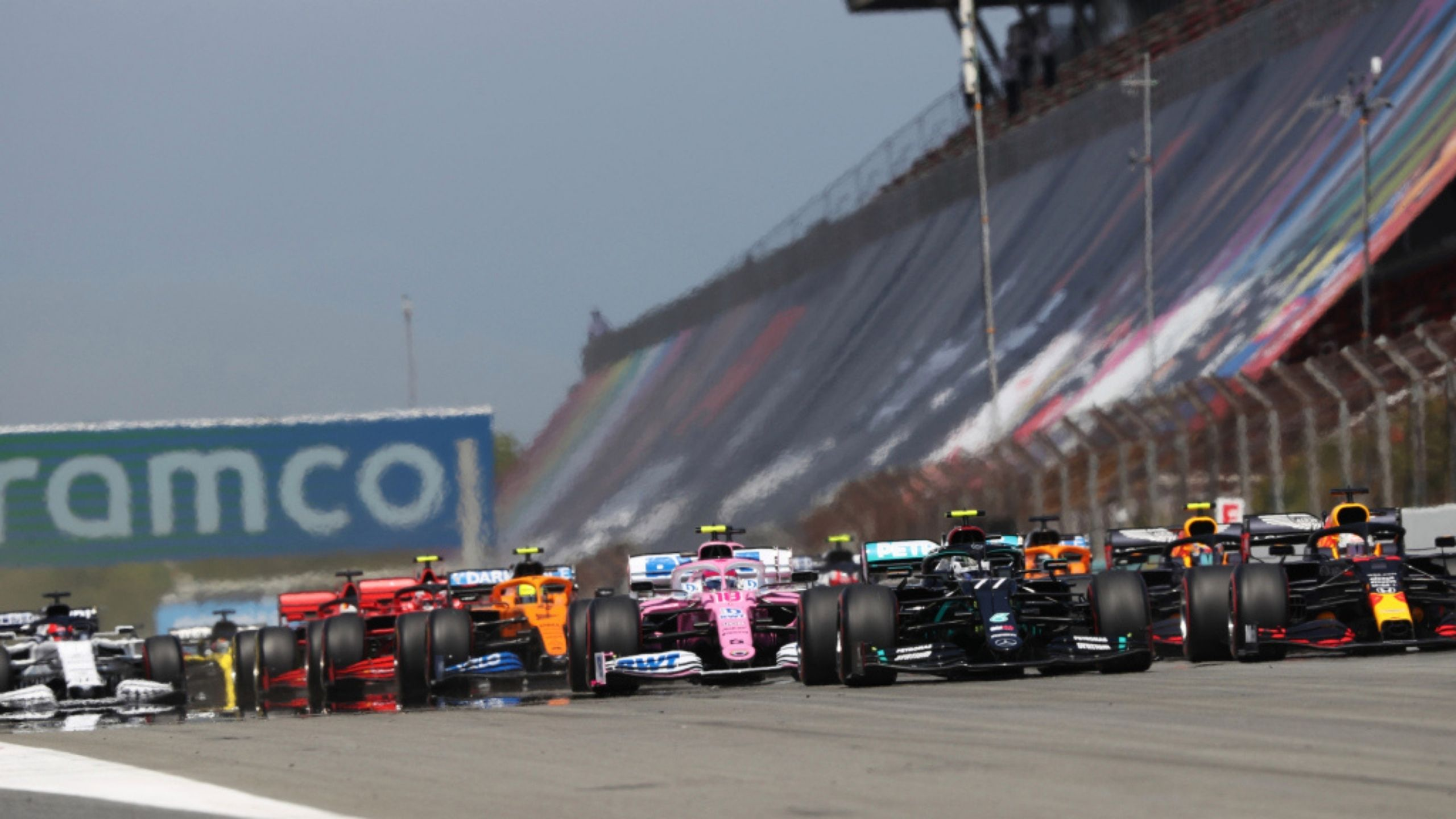F1 2021 Calendar: Which races have made it to the longest ever F1 Calendar in history?