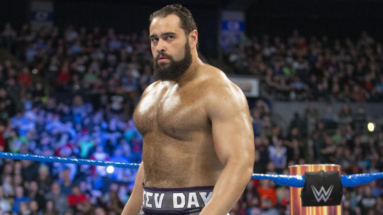 Miro reveals the moment he was sure WWE would release him