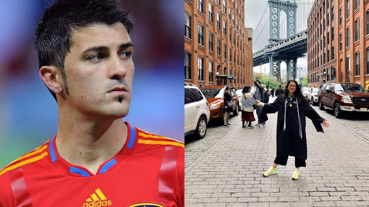 'David Villa touching me every day', Skyler Badillo Opens Up On Alleged Claims Of Sexual Harassment By David Villa
